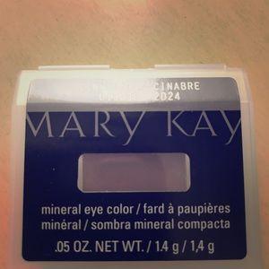 """Mary Kay Mineral Eye Color """"Cinnabar"""""""